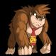 Donkey Kong by KaywonnJuto