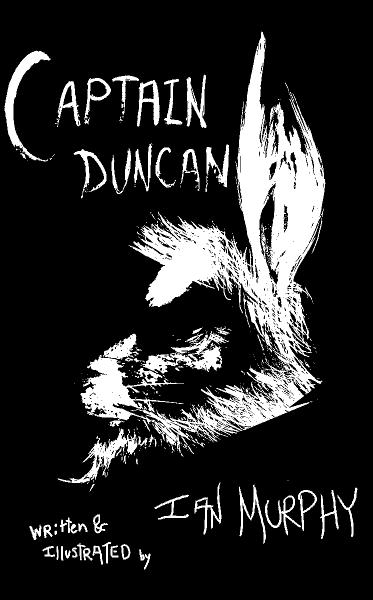 Captain Duncan Cover by KaywonnJuto