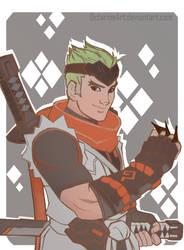 Carrot Genji