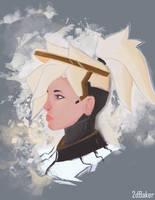 Mercy-Overwatch