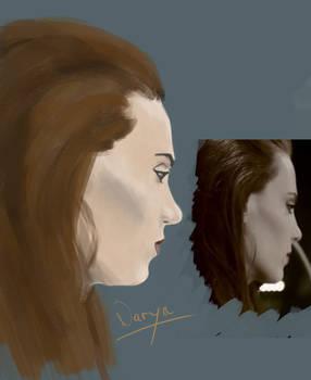 Test Brushes Epica Simone Simons