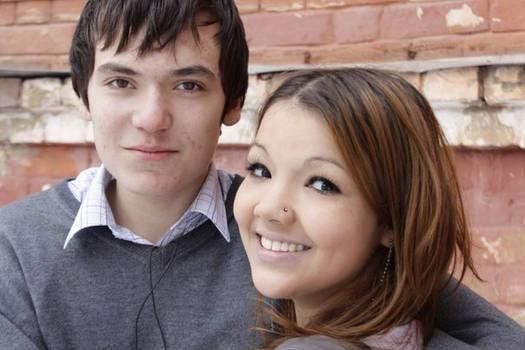 Ameli and Arthur
