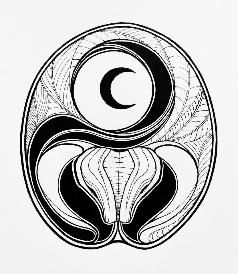 snake by molsz