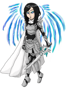 Miss-Kaya order (UniFaction)