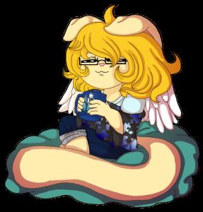 VanillatheNeko's Profile Picture