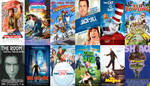 The Most Hated Movies Ever Made by Evanh123