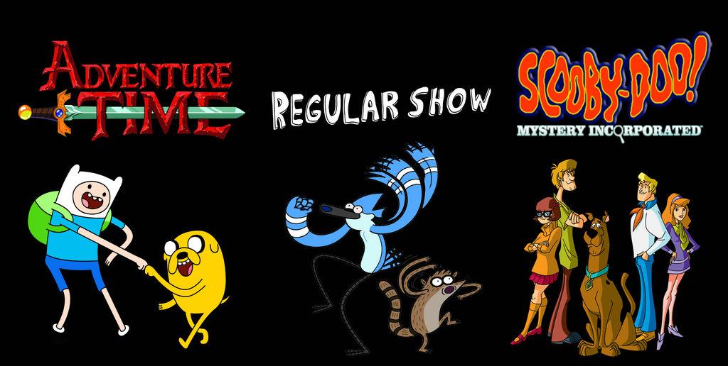 Cartoon Network 2010 Favorites By Evanh123 On Deviantart