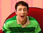 Blues Clues: Funny Freeze Frame by Evanh123