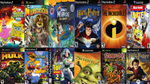 Cartoon Video Games That Should Be Remastered by Evanh123