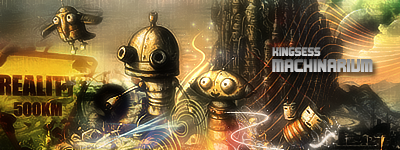Machinarium Signature by kingsess