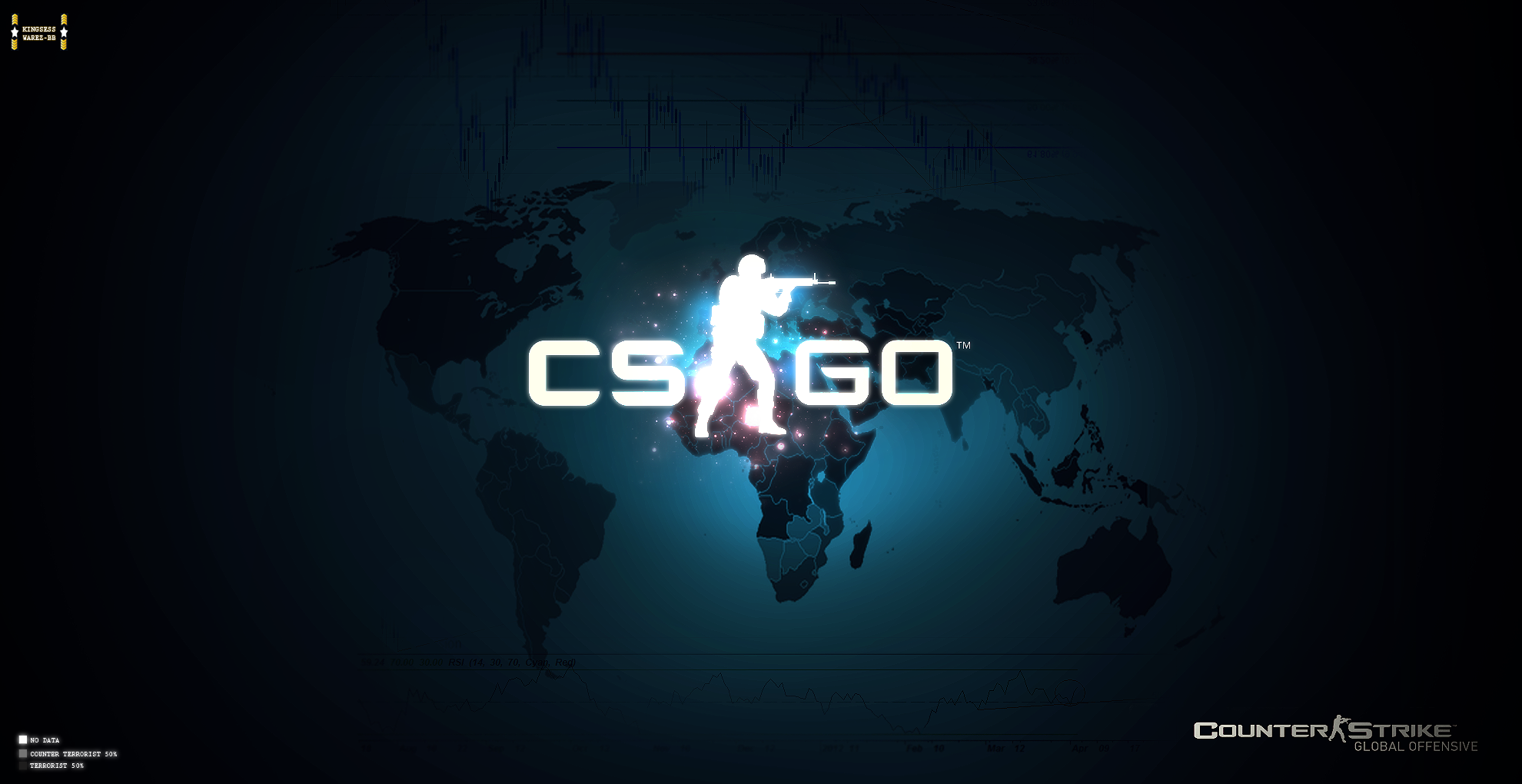 Counter-Strike: Global Offensive Wallpaper By Kingsess On