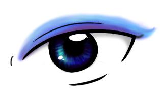 Eye dump by 314pyper