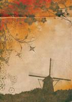 Windmill by danielemurra