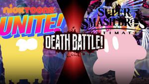 Nicktoons Unite VS Smash Ultimate