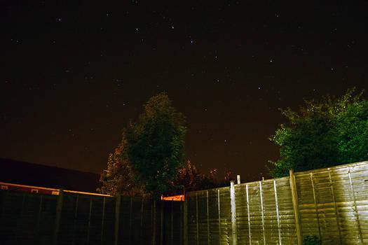 Garden Stars 01
