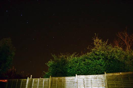 Garden Stars 02