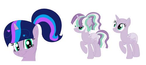 Oc Revamp by PurplePonys4Life