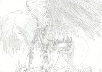 Battel Angel Alita