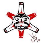 Tlingit Sun