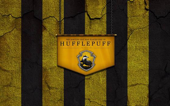 Hufflepuff Wallpaper