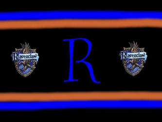 simple Ravenclaw wallpaper