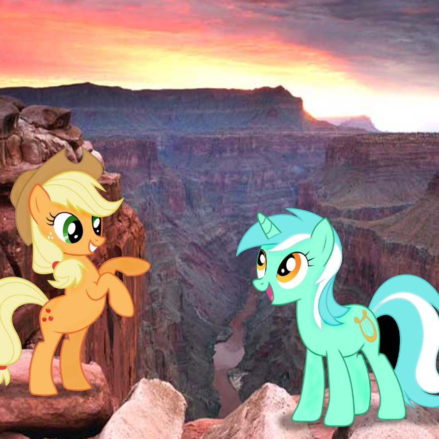 Trip to the Grand Canyon by Joltimeon