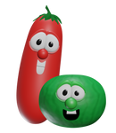 Swapped Bob and Larry (CURSED)