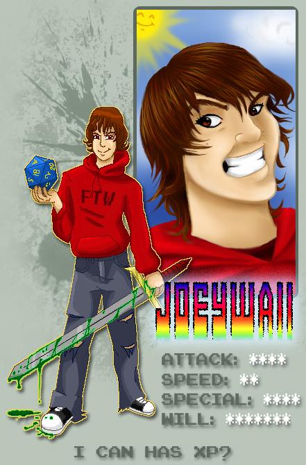 joeywaii's Profile Picture