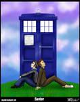 Sam Tyler - meet the Doctor