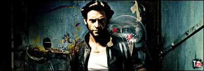 Wolverine by Tottino