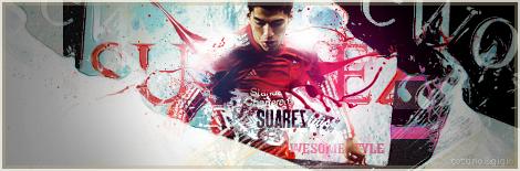 Suarez ft. Gigio by Tottino