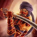 Bera Blade of the East