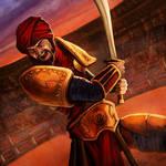 Pothus The Mighty