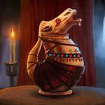 Potion of Zancor