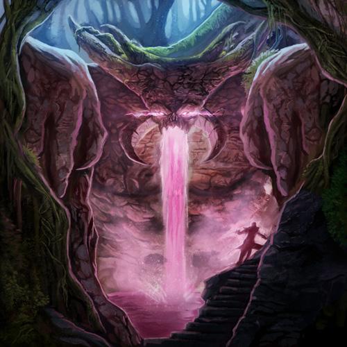Abyssal Behemoth by pinkhavok