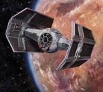 Star Wars: X-Wing Miniaures: Storm Squadron Pilot