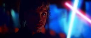 Luke Skywalker Photostudy