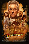 Doctor Who and The Man That Stops The Monsters