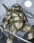 Leonardo-Marker-Sketch