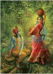 Radha-Shyamsundar