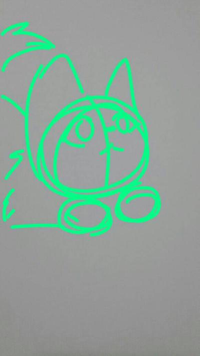 30 seconds sketch by NeedyNerd
