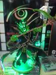 lol Green lantern?