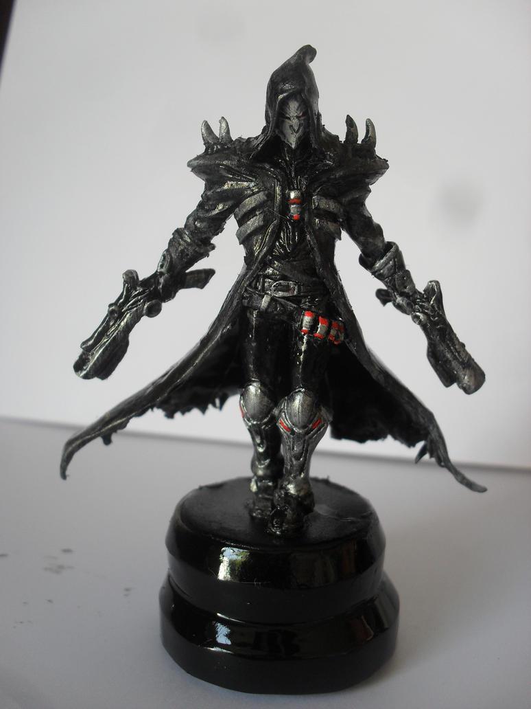 Mini Reaper by JOPUTAPELIRROJO