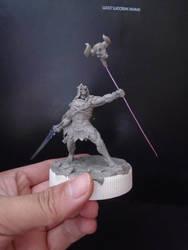 Epic Skeletor 1