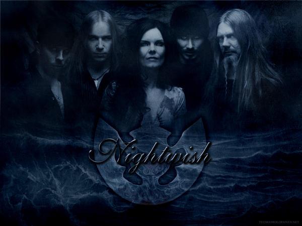 nightwish wallpapers. Nightwish Wallpaper by