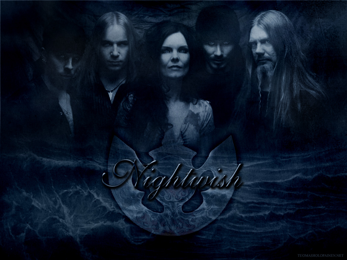 Nightwish | Discografía Completa | MF