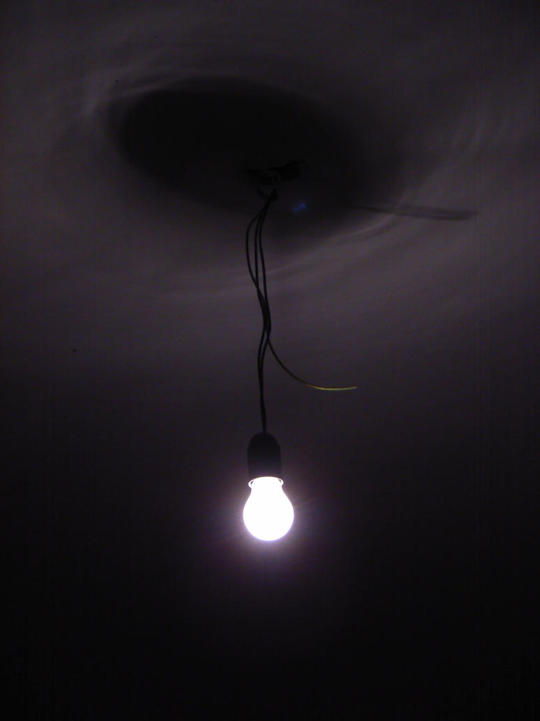 Light bulb by d1s4st3r on DeviantArt for Black Light Bulb Room  103wja