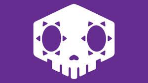 Overwatch - Sombra [Logo]