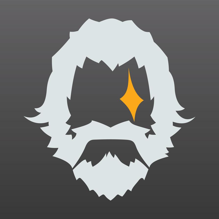 4k vectorised overwatch heroes icons backgrounds overwatch httppre14iantart2f88thprei2017014e0overwatch reinhardtplayericonbyyoshinoyoshie davffz6g buycottarizona