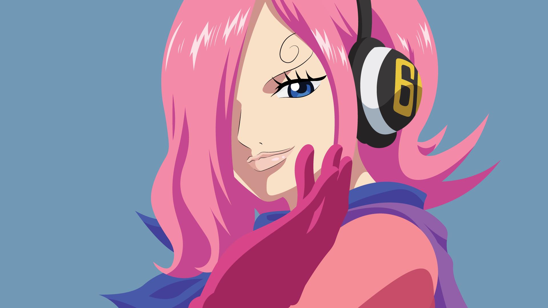 One Piece - Vinsmoke Reiju 1 by YoshinoYoshie on DeviantArt
